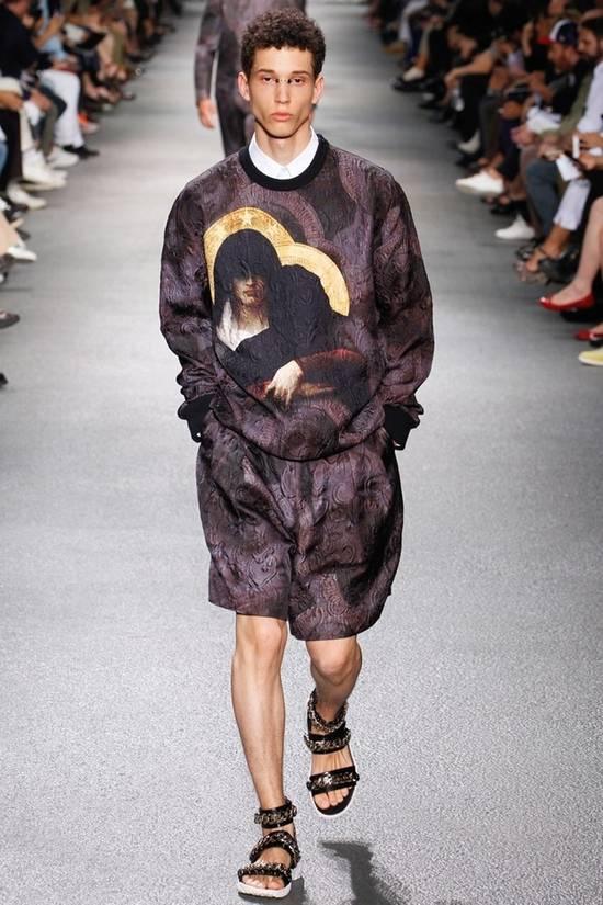 Givenchy SS13 PRINT SHORTS Size US 28 / EU 44 - 1