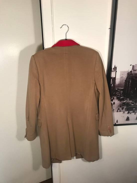 Givenchy Givenchy Cashmere Cashmere Color Block Coat Size US M / EU 48-50 / 2 - 3