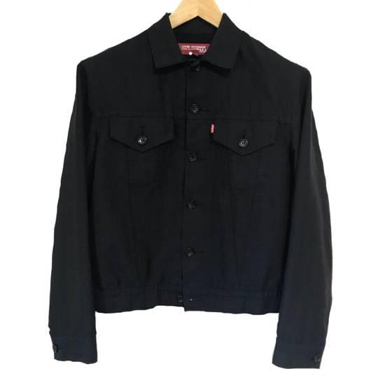 Junya Watanabe message jacket Size US L / EU 52-54 / 3 - 1