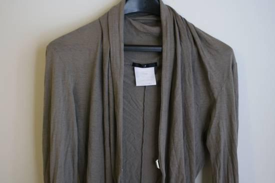 Julius Rare FW06 Cotton/Angora Cardigan Size US S / EU 44-46 / 1 - 1