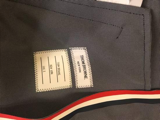 Thom Browne Light Shell Blouson Jacket Size US L / EU 52-54 / 3 - 2