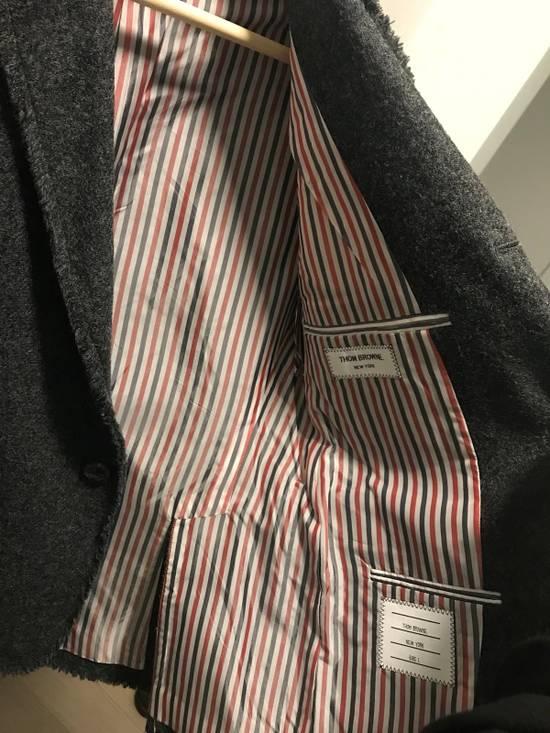 Thom Browne detailed edge jacket Size 46S - 2