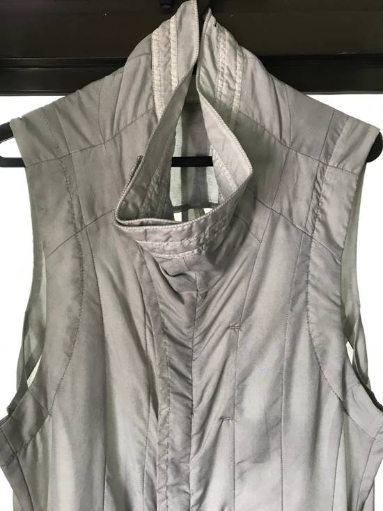 Julius SS14 long vest Size US M / EU 48-50 / 2 - 1