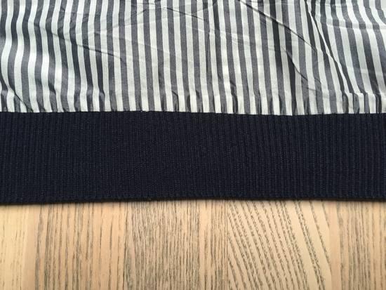 Thom Browne Gingham check wool/cashmere Harrington Jacket Size US S / EU 44-46 / 1 - 7