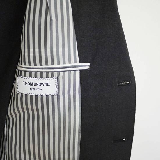 Thom Browne Thom Browne Classic Charcoal S Size 34S - 1