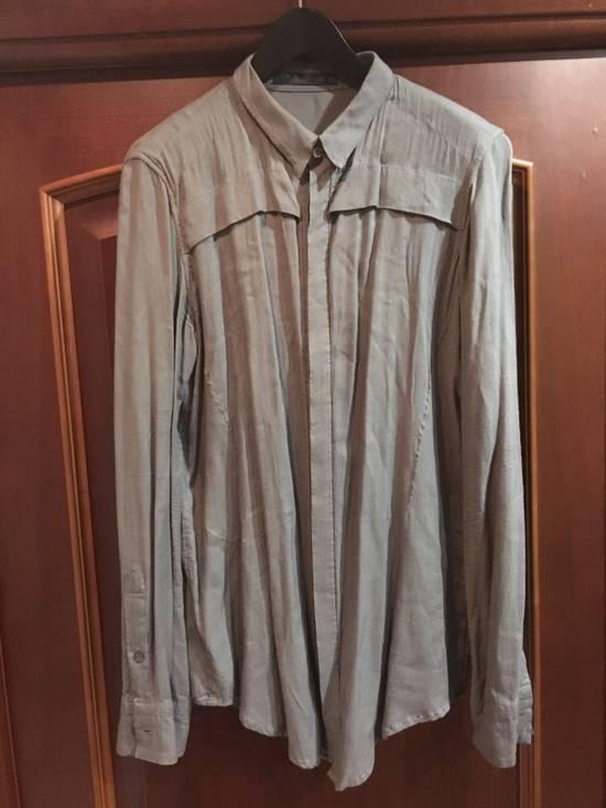 Julius Shirt Size 2 Size US M / EU 48-50 / 2