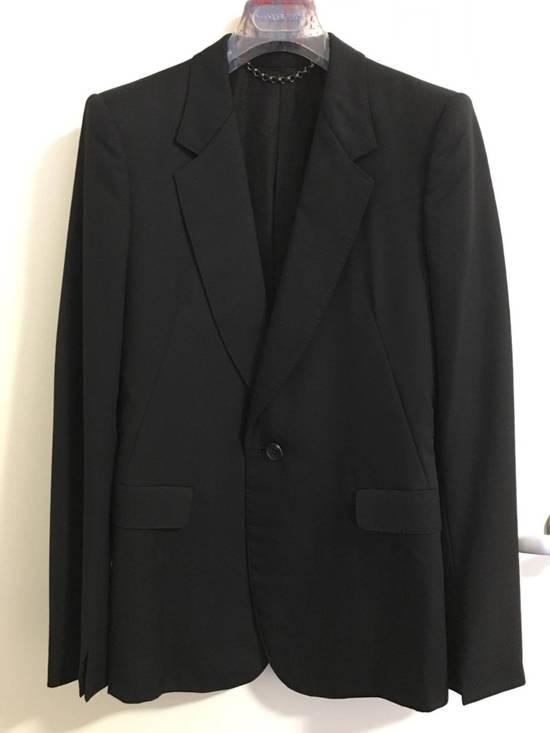 Julius One button blazer Size 36S