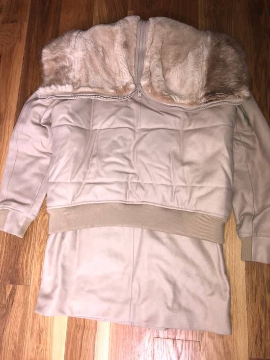 Givenchy Fw 11 Super Rare Runway Fur Jacket Double Layer From Runway Size US M / EU 48-50 / 2 - 6