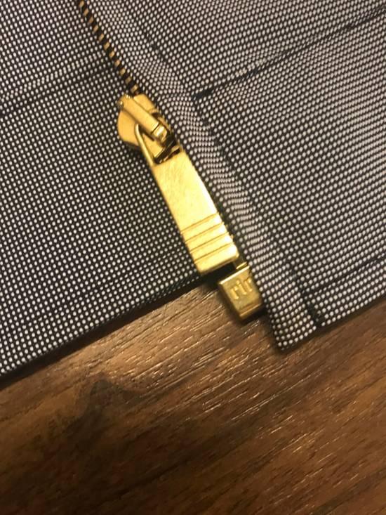 Thom Browne Light Shell Blouson Jacket Size US L / EU 52-54 / 3 - 8