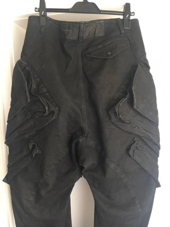 Julius Julius Sefiroth Gasmask Pants Size US 32 / EU 48 - 2