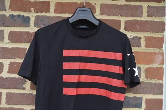Givenchy Stars and Stripes T-shirt Size US S / EU 44-46 / 1 - 2