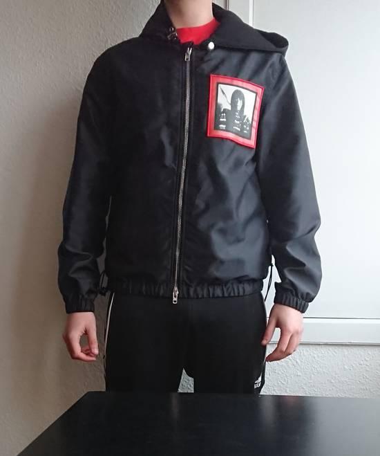 Givenchy Photographic Patch Jacket/Windbreaker Size US M / EU 48-50 / 2