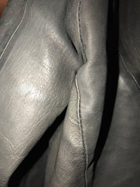 Julius Leather Jacket JP Size 3 Size US L / EU 52-54 / 3 - 9