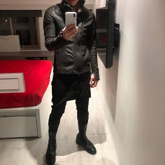 Julius Julius Goat Skin Leather Jacket Size US S / EU 44-46 / 1 - 19
