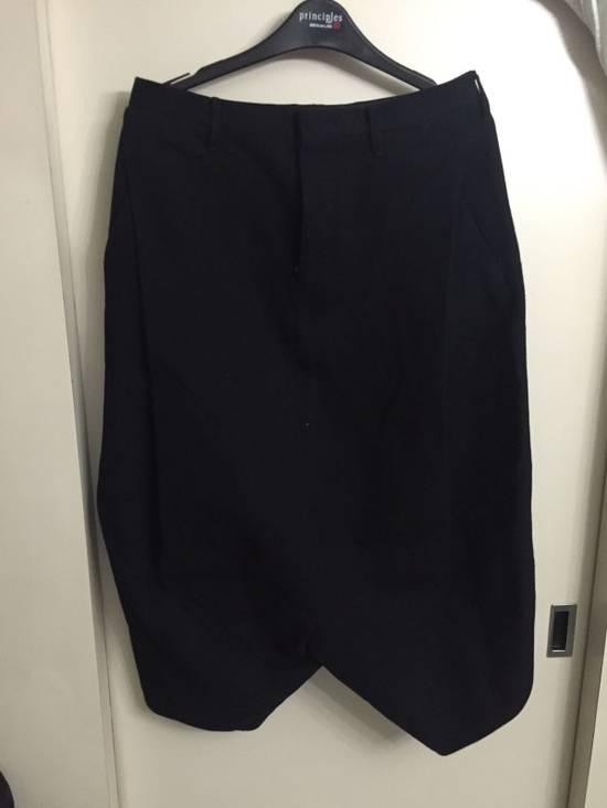 Julius Ma_julius 3/4 wide leg pants Size US 29