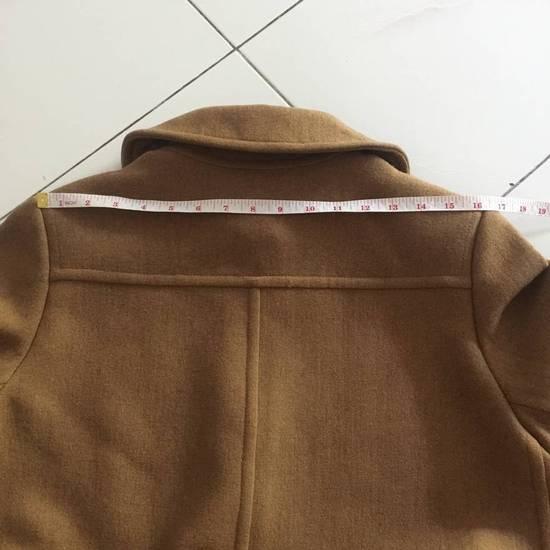 Givenchy Givency Wool Long Jacket Size US M / EU 48-50 / 2 - 6