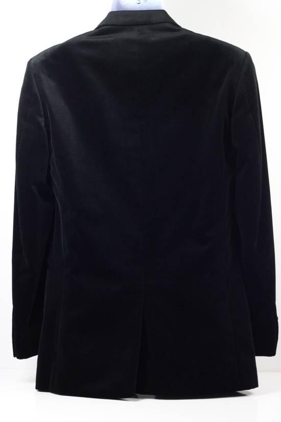 Givenchy Excellent Condition Givenchy Black Velvet Jacket Size US M / EU 48-50 / 2 - 1