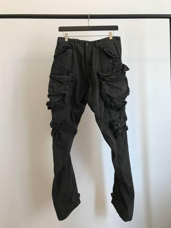 Julius Cargo Pants 477PAM27 Size US 34 / EU 50