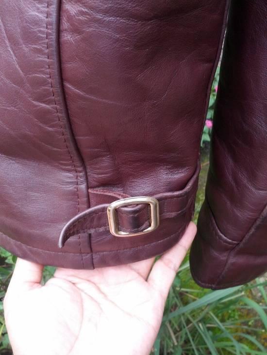 Schott SCHOTT 658 Leather Jacket Size US S / EU 44-46 / 1 - 6