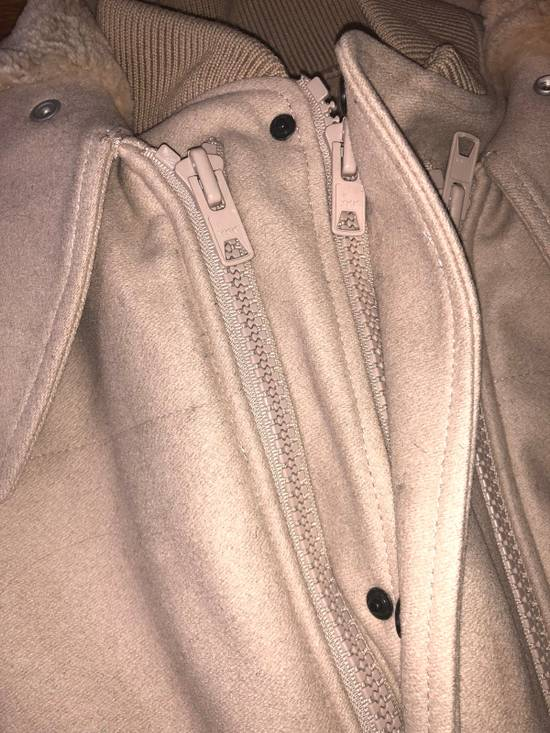 Givenchy Fw 11 Super Rare Runway Fur Jacket Double Layer From Runway Size US M / EU 48-50 / 2 - 4