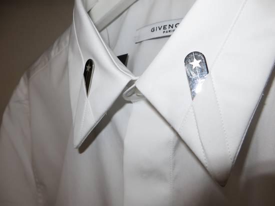 Givenchy Metallic star collar tip shirt Size US S / EU 44-46 / 1 - 3