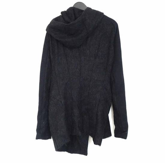 Julius HALO hooded coat Size US L / EU 52-54 / 3 - 5