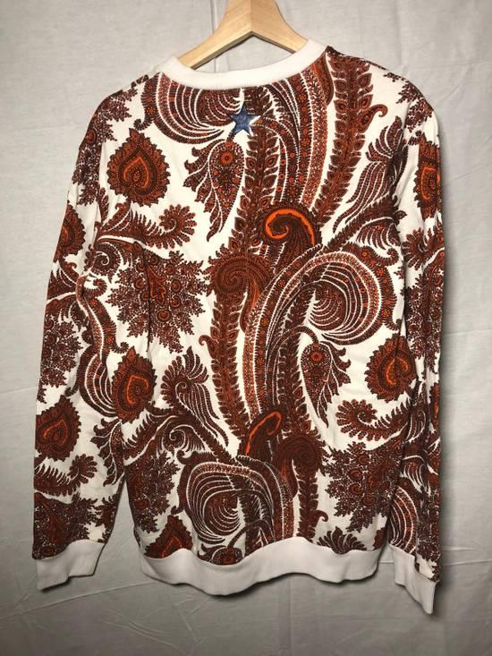 Givenchy Sweatshirt Sz L Size US L / EU 52-54 / 3 - 3