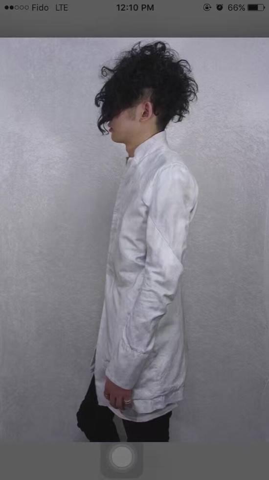 Julius SS14 Tailored Cotton Jacket Size US S / EU 44-46 / 1 - 1