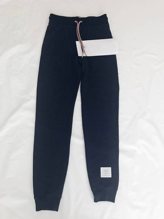 Thom Browne French Terry Sweatpants Size US 30 / EU 46 - 3