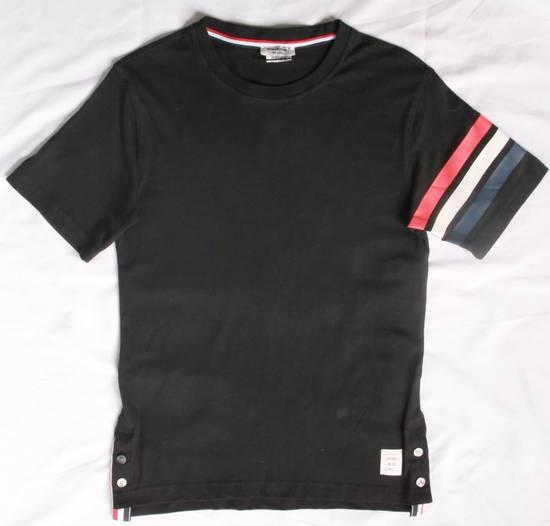 Thom Browne Short Sleeve Shirt Size US XS / EU 42 / 0
