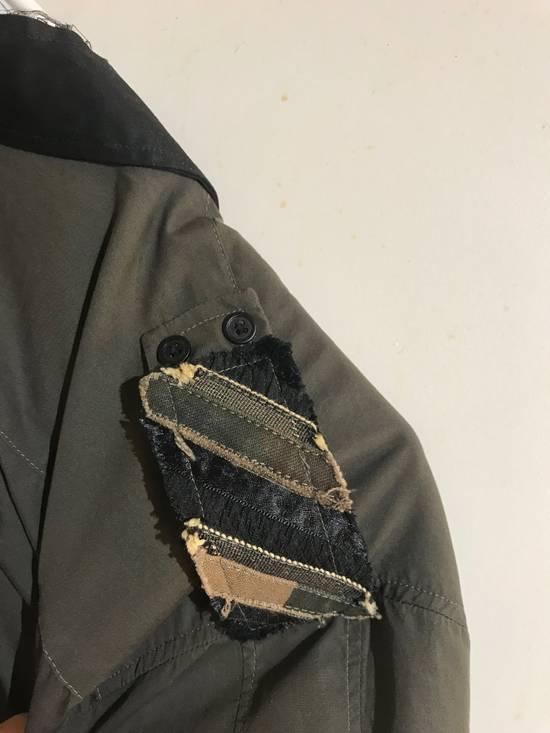 Balmain Military Shirt Size US S / EU 44-46 / 1 - 7
