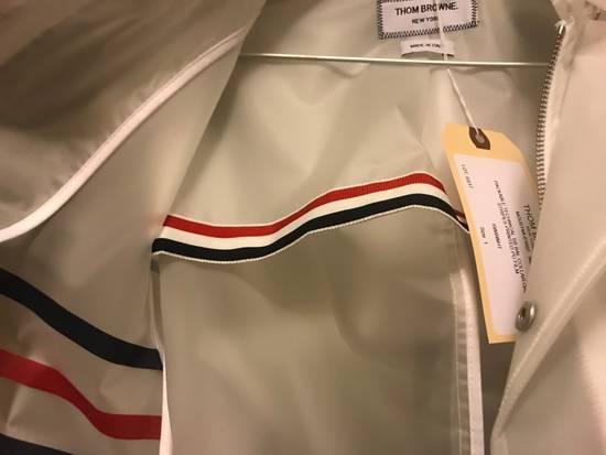 Thom Browne Thom Browne transparent coat 17ss Size US S / EU 44-46 / 1 - 10