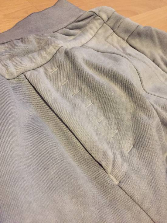 Julius Julius Sarouel Shorts - Grey - Size 1 Size US 29 - 5