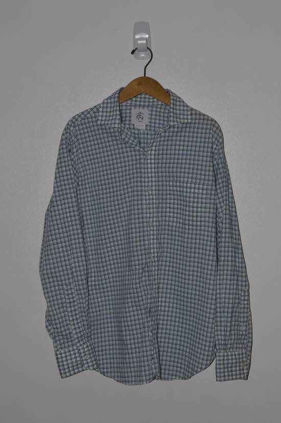 Thom Browne Button-Up Shirt Size US L / EU 52-54 / 3