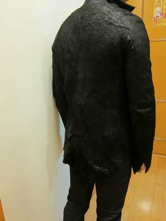 Julius destroyed deer jacket Size US S / EU 44-46 / 1 - 5