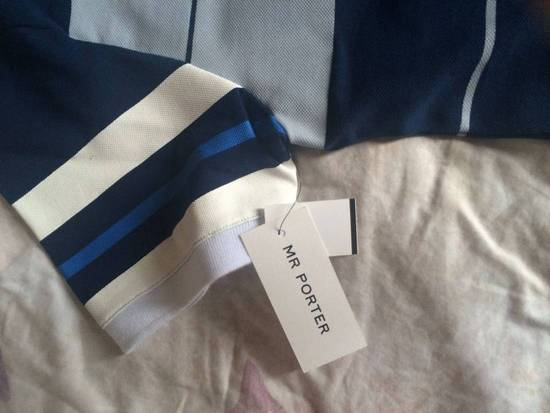 Givenchy Authentic Givenchy $750 Columbian Fit Striped Pique Polo Shirt Size S Brand New Size US S / EU 44-46 / 1 - 6