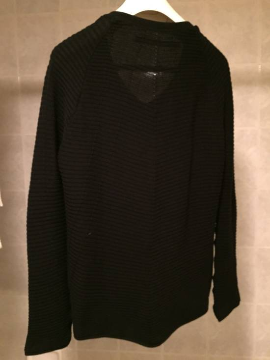 Julius RIBBED SWEATER Size US L / EU 52-54 / 3 - 5