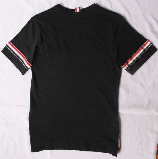 Thom Browne Short Sleeve Pocket Shirt Size US XS / EU 42 / 0 - 1