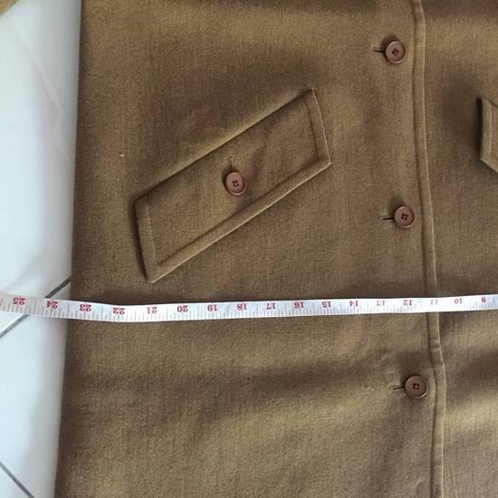 Givenchy Givency Wool Long Jacket Size US M / EU 48-50 / 2 - 9