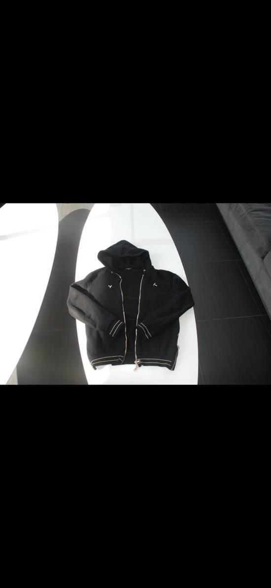 Balmain Balmain Zip Hoodie Size US XL / EU 56 / 4