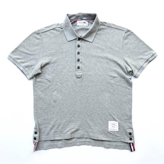 Thom Browne Get 2 Thom Browne Short Sleeve Polo Shirt Size US S / EU 44-46 / 1 - 8