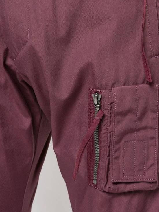 Julius Burgandy Pants Size US 34 / EU 50 - 4