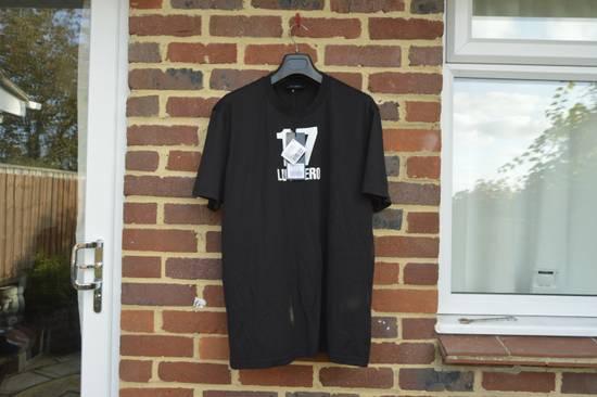 Givenchy Lucifero Print T-shirt Size US XXL / EU 58 / 5