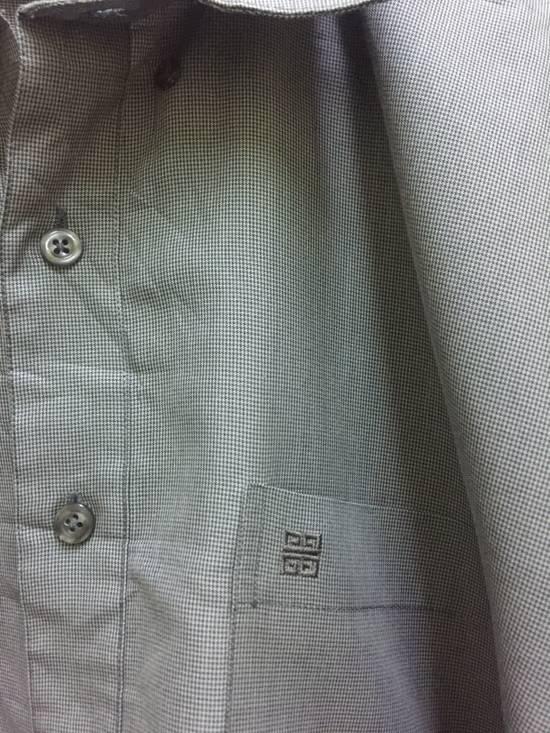 Givenchy FINAL DROP BEFORE DELETE!!! Givenchy Button Down Shirt Size Medium Size US M / EU 48-50 / 2 - 2
