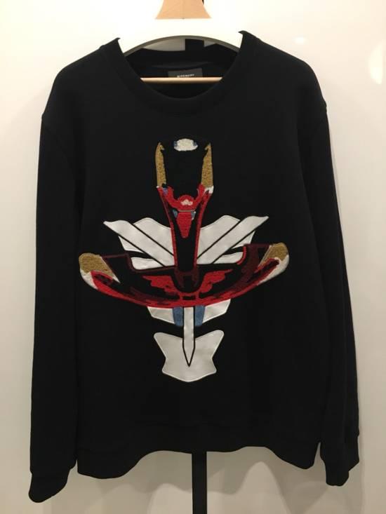 Givenchy Masai Sweatshirt Size US XL / EU 56 / 4