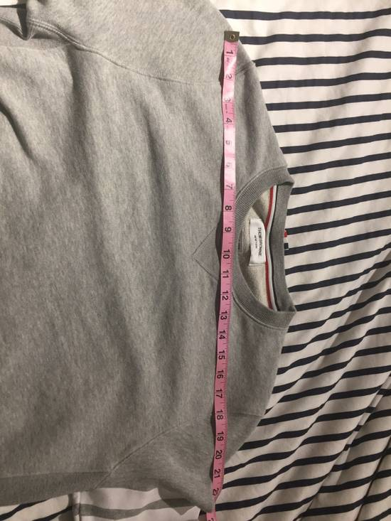 Thom Browne Thom Browne Classic Sweater Size US S / EU 44-46 / 1 - 10