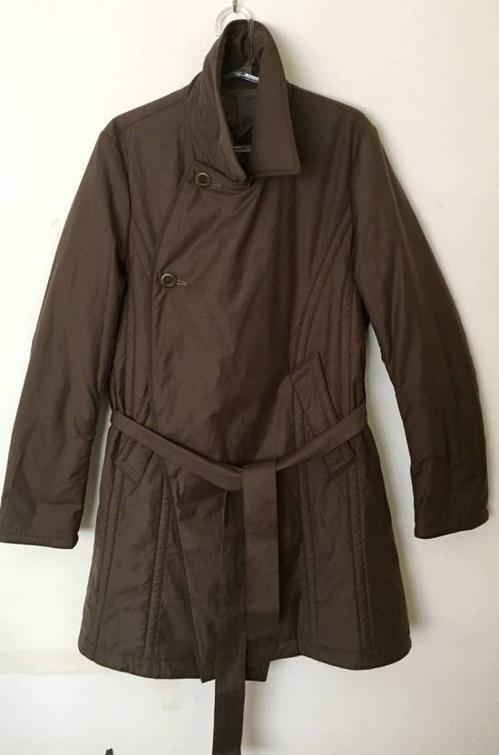 Julius Japan made runway padded belted kimono coat in mint condition Size US M / EU 48-50 / 2 - 1