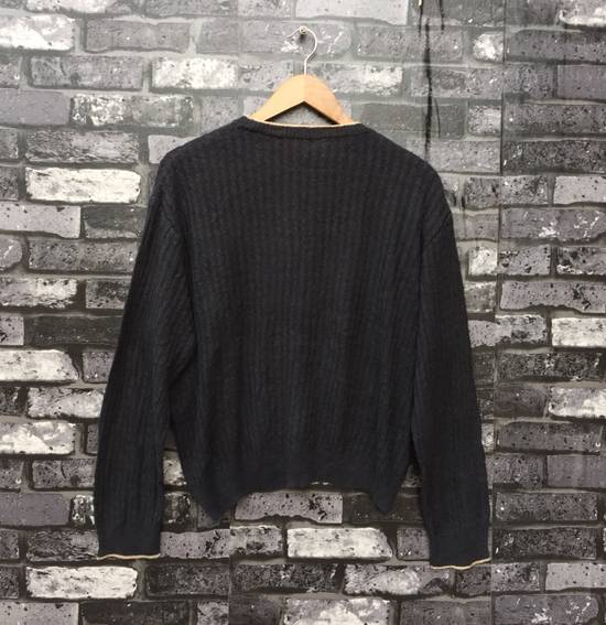 Givenchy MONSIEUR By GIVENCHY Knitwear Rare Vintage Givenchy Made in Italy Sweatshirt Size US M / EU 48-50 / 2 - 2