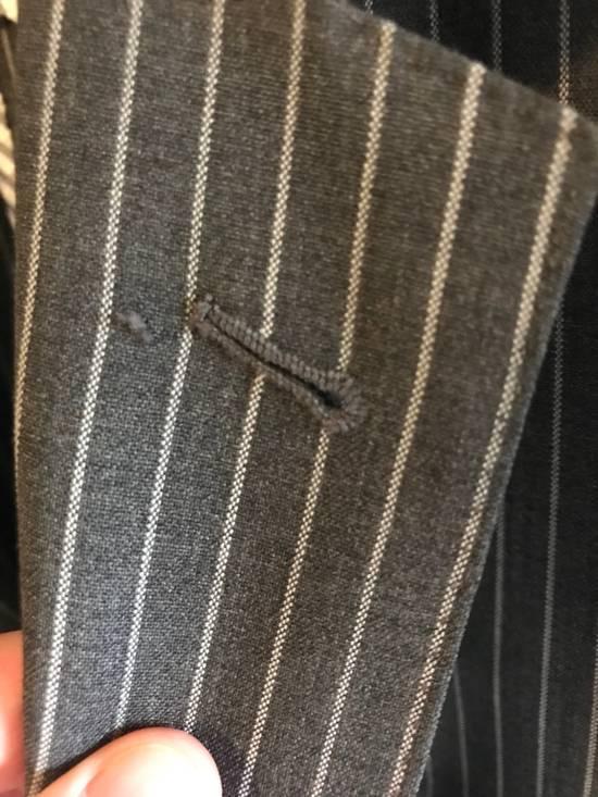 Thom Browne Thom Browne Pinstripe Blazer SIZE 2 Summer Weight Size 38R - 3