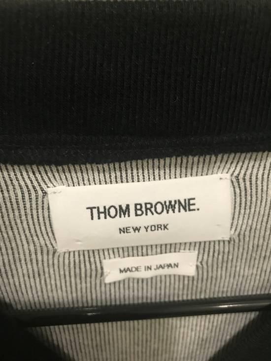 Thom Browne Thom Browne Zipper JKT Size US M / EU 48-50 / 2 - 3